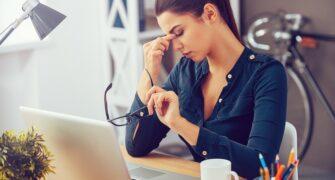 Několik tipů, jak zabránit únavě
